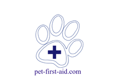 Pet-First-Aid    Jane Eyres logo