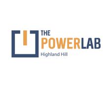 #TeamPowerLab logo