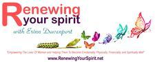 Renewing Your Spirit with Erinn Davenport  logo