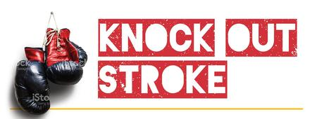 2nd Annual Knock Out Stroke!
