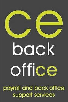 CE Back Office Limited  logo