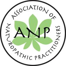 The ANP logo