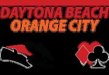 Daytona Beach / Orange City Racing and Card Club logo