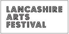 Lancashire Arts Festival logo