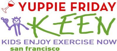 Yuppie Friday Happy Hour in Support of KEEN