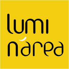 Lumin'área _ Lab da Consciência e Desenvolvimento Humano logo
