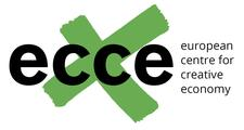 ecce | european centre for creative economy logo