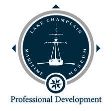 LCMM Professional Development Courses logo