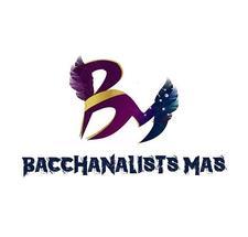Bacchanalists Mas logo