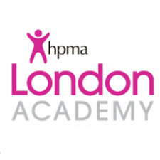 HPMA Academy London logo