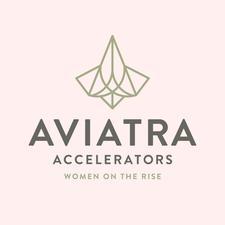 Aviatra Accelerators logo
