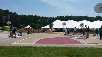 3rd Annual Chesapeake Jubilee Cornhole Tournament...