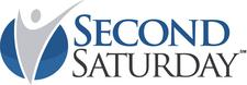 Second Saturday Roseville logo