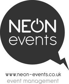 Neon Events logo