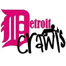Detroit Crawls logo