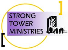 Strong Tower Ministries logo