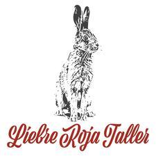 Liebre Roja Taller logo