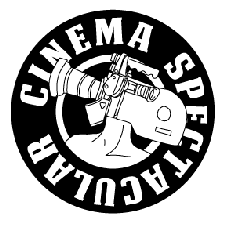 Cinema Spectacular logo