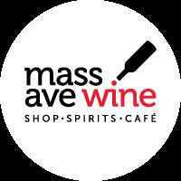 Mass Ave Wine Shop logo