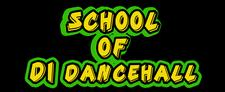 dance eruptive at school of di dancehall  logo