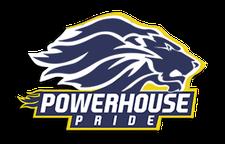 PowerHouse Pride Athletics logo