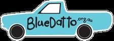 Blue Datto Foundation  logo