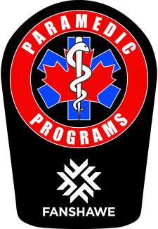 Fanshawe College Paramedic Program logo