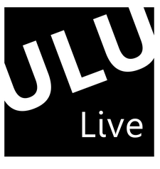 ULU Live At Student Central logo
