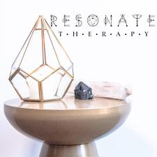 Resonate Therapy logo
