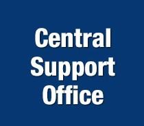 Central Support Offfice logo