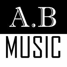 AB Music logo