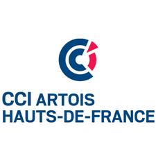 CCI Artois Hauts-de-France logo