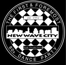 New Wave City logo