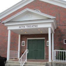 ACTA Theatre logo