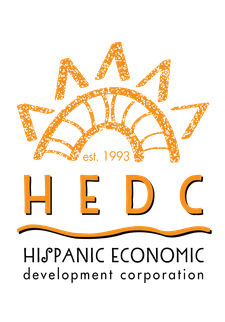 Hispanic Economic Development Corporation  logo