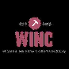 WINC - Women in New Construction logo