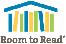 Room to Read London Chapter logo