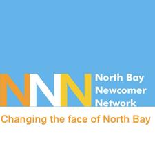 North Bay Newcomer Network logo