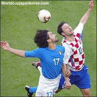 UEFA EURO 2012 - Italy vs. Croatia - Group C