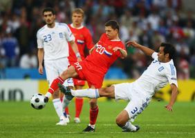 UEFA EURO 2012 - Greece vs. Russia - Group A