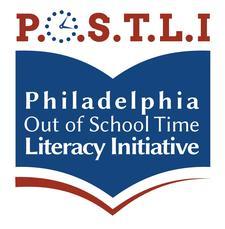 Philadelphia Out-of-School Time Literacy Initiative logo
