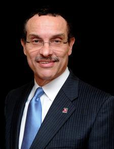 Councilmember Vincent C. Gray logo
