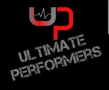 Ultimate Performers performing arts college logo
