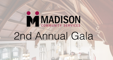 Madison's 2nd Annual Gala