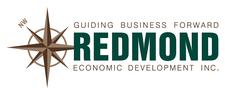 Redmond Economic Development, Inc. logo