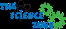 The Science Zone logo