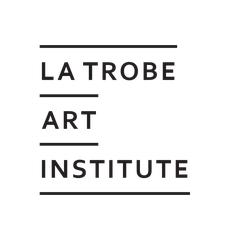 La Trobe Art Institute logo