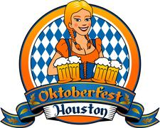 Oktoberfest Houston logo