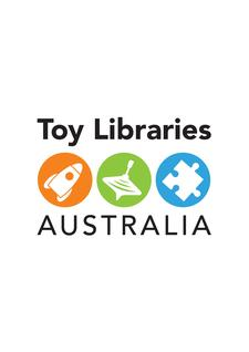 Toy Libraries Australia logo