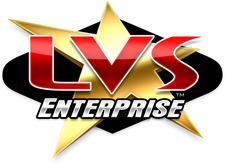 LVS ENTERPRISE logo